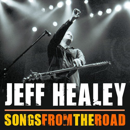Jeff Healey's avatar