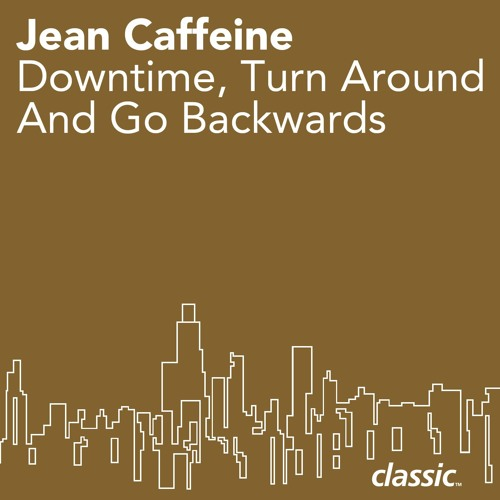 Jean Caffeine's avatar
