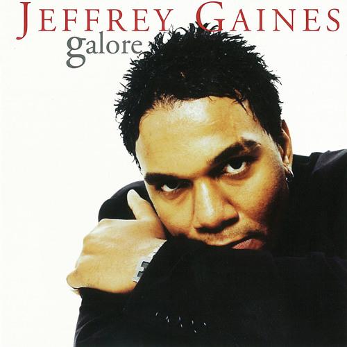 Jeffrey Gaines's avatar