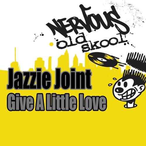 Jazzie Joint's avatar