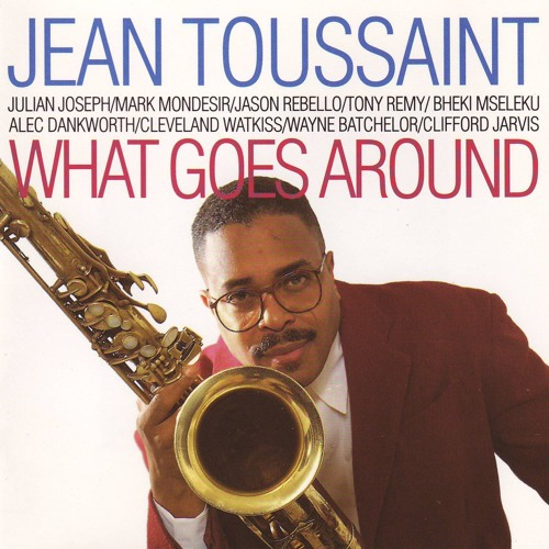 Jean Toussaint's avatar