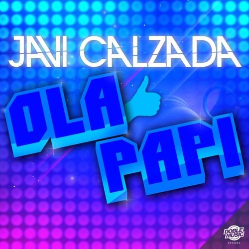 Javi Calzada's avatar