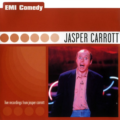 Jasper Carrott's avatar