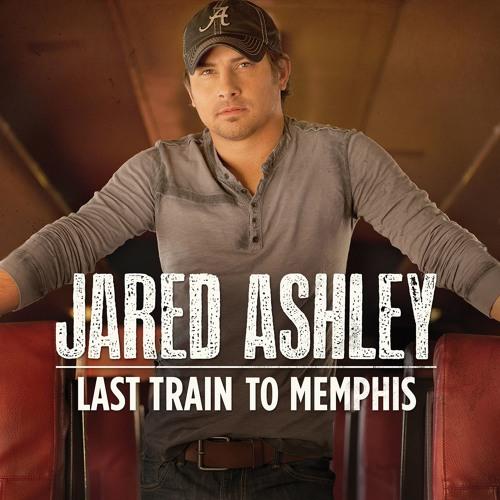 Jared Ashley's avatar