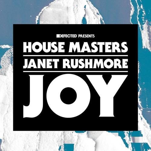 Janet Rushmore's avatar
