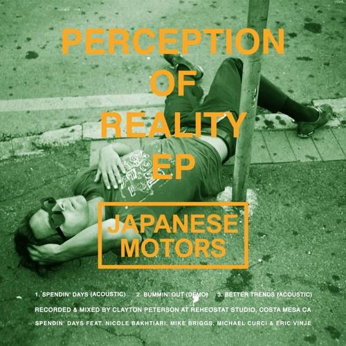 Japanese Motors's avatar