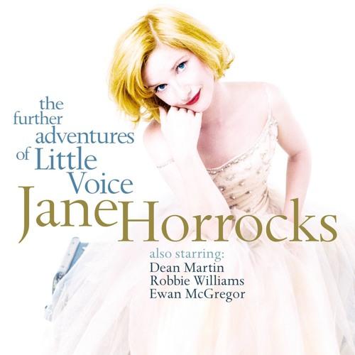 Jane Horrocks's avatar