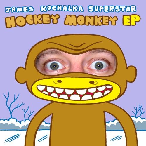 James Kochalka's avatar