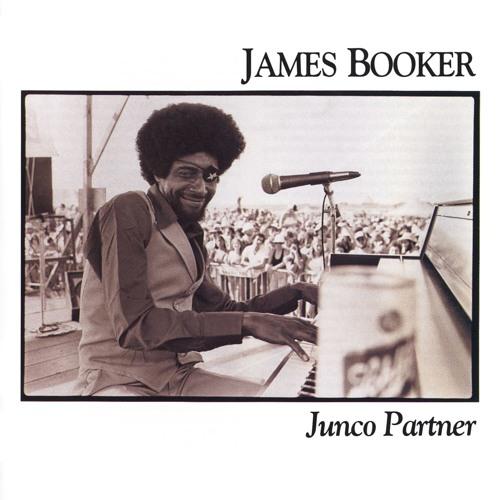 James Booker's avatar