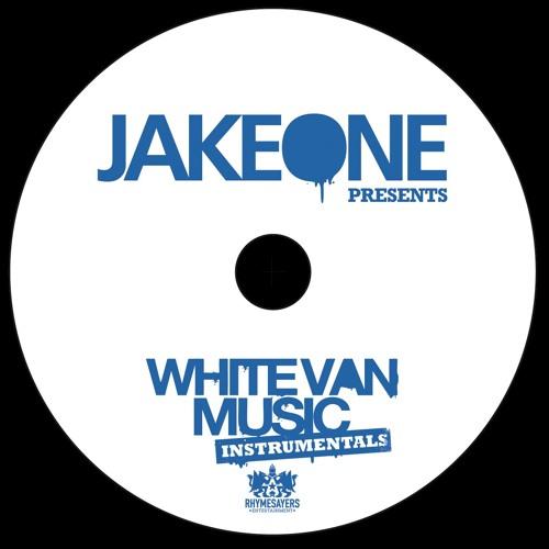 Jake One's avatar