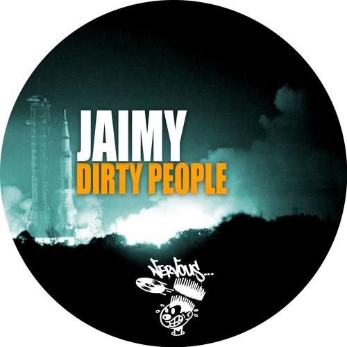 Jaimy's avatar