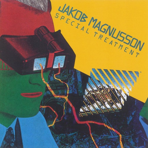 Jakob Magnusson's avatar
