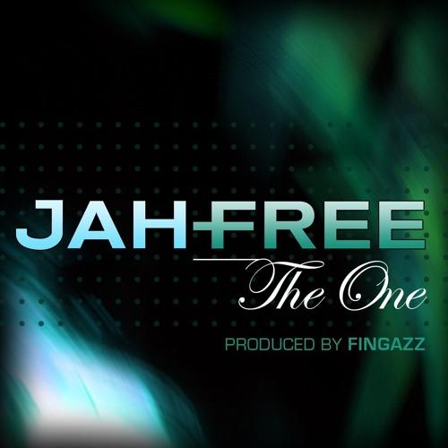 Jah-Free's avatar