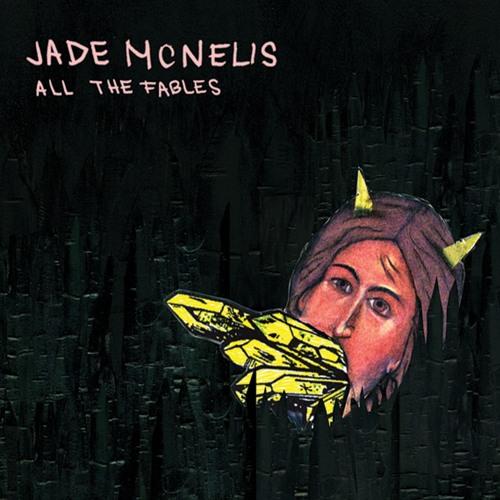 Jade McNelis's avatar