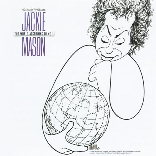 Jackie Mason's avatar