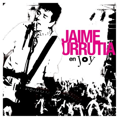 Jaime Urrutia's avatar
