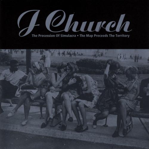 J Church's avatar