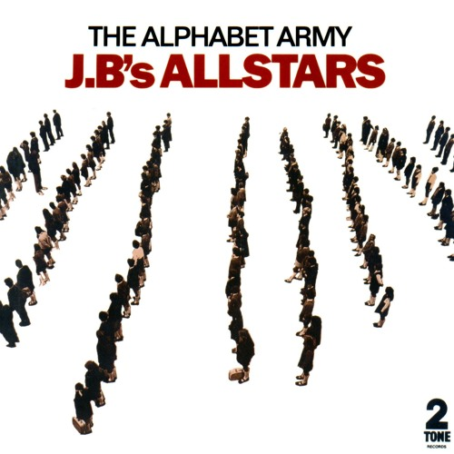 J B's Allstars's avatar