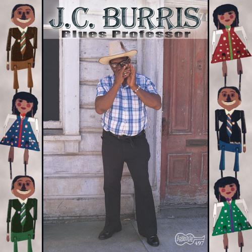 J.C. Burris's avatar