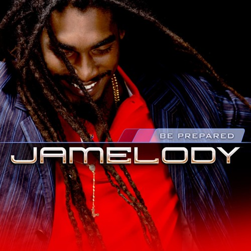 Jamelody's avatar