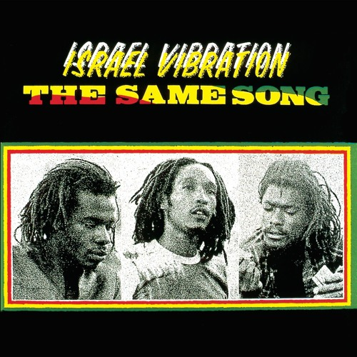 Israel Vibration's avatar