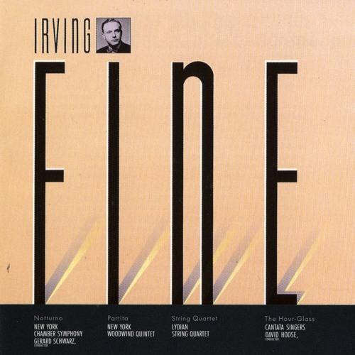 Irving Fine's avatar