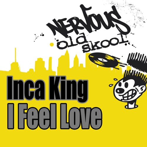 Inca Kings's avatar