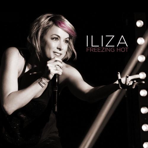 Iliza's avatar