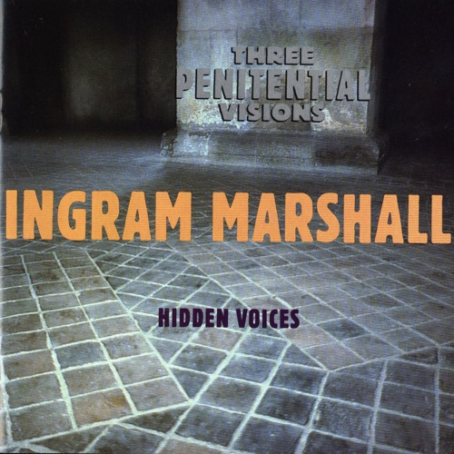 Ingram Marshall's avatar
