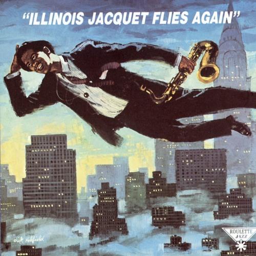 Illinois Jacquet's avatar