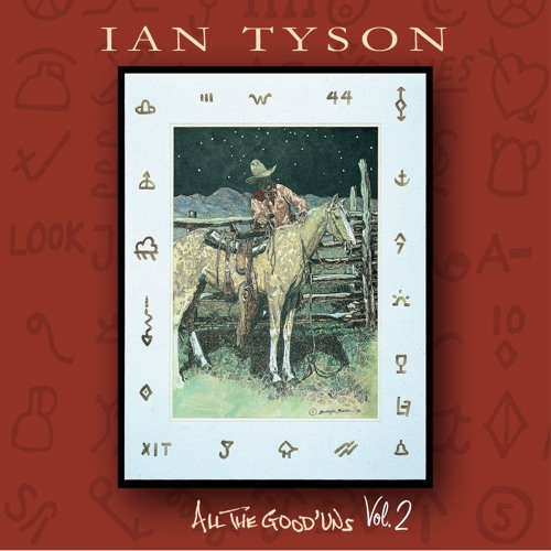 Ian Tyson's avatar