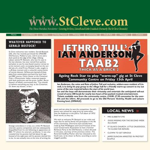 Ian Anderson's avatar