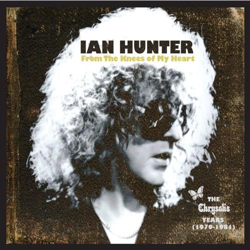 Ian Hunter's avatar