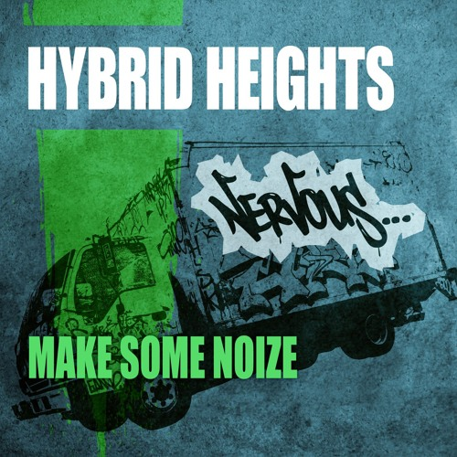 Hybrid Heights's avatar