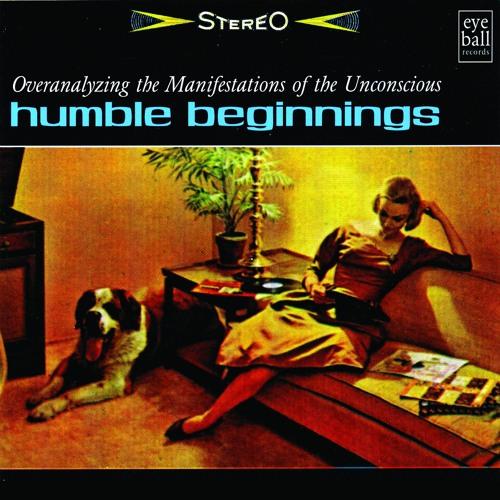 Humble Beginnings's avatar