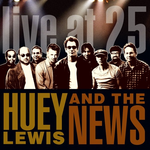Huey Lewis And The News's avatar
