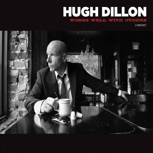 Hugh Dillon's avatar