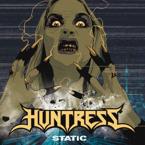 Huntress's avatar