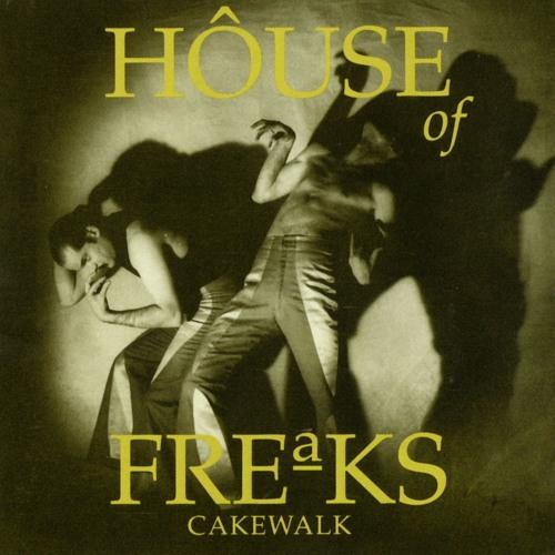 House of Freaks's avatar