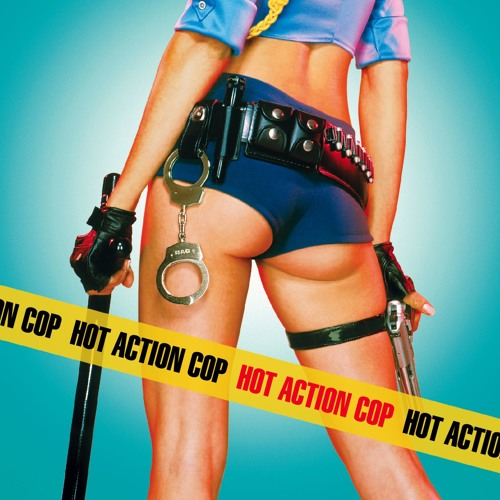 Hot Action Cop's avatar