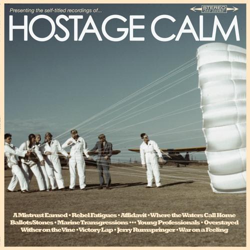 Hostage Calm's avatar