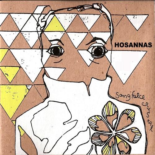 Hosannas's avatar