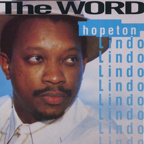 Hopeton Lindo's avatar