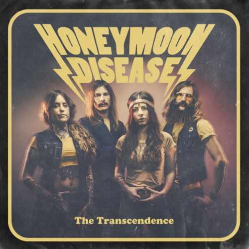 Honeymoon Disease's avatar