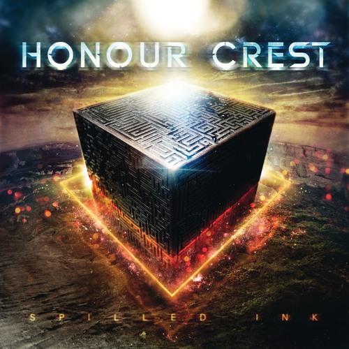 Honour Crest's avatar