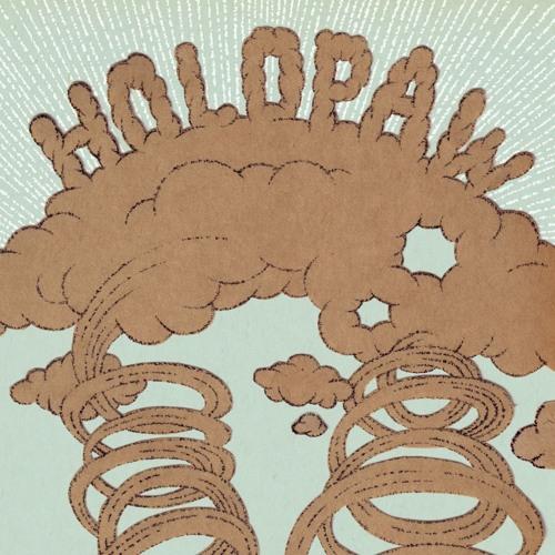 Holopaw's avatar