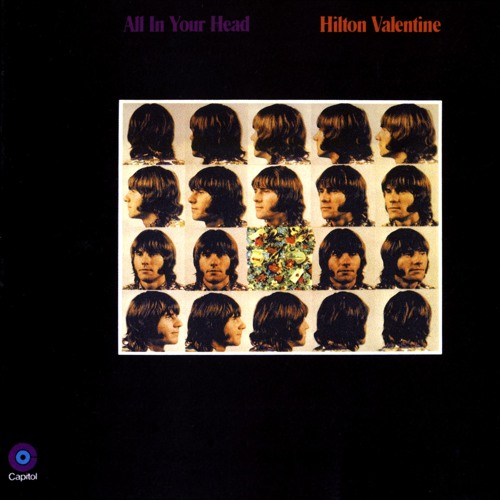 Hilton Valentine's avatar