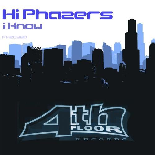 Hi Phazers's avatar