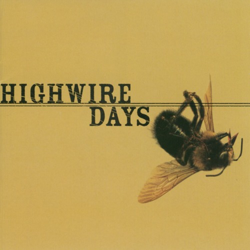 Highwire Days's avatar
