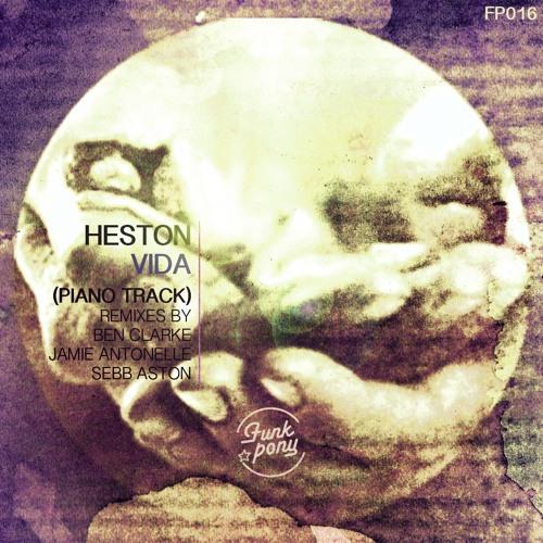 Heston's avatar
